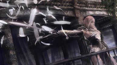 Анонс Final Fantasy 13-2