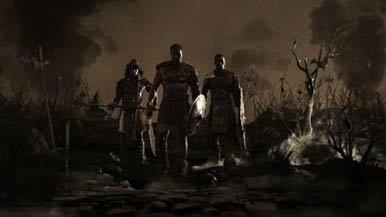 «Codename: Kingdoms нагрузит Xbox 360 на 110 процентов»