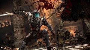 Dead Space 2 для консолей содержит эксклюзивные материалы для Dragon Age 2