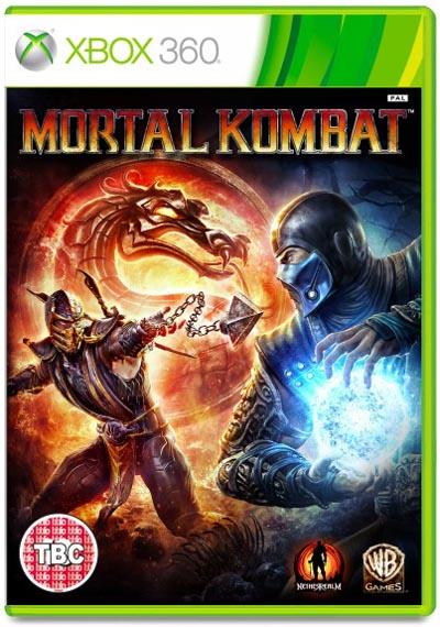 Дата выхода Mortal Kombat