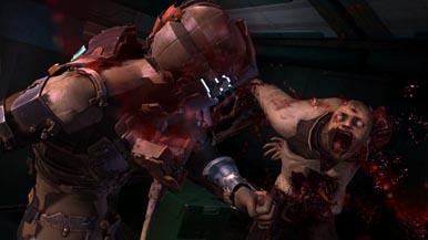 Анонс дополнения Dead Space 2: Severed + дневник разработчиков