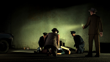 Дата выхода и системные требования РС-версии L.A. Noire