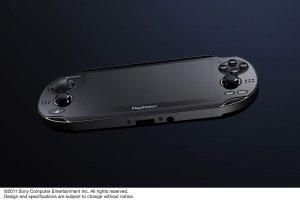 Компания Sony анонсировала NGP (PSP2)