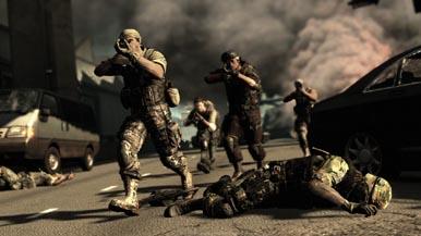 Дата выхода Socom: Special Forces (Обновлено)