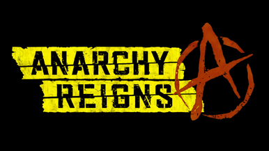 Анонс Anarchy Reigns