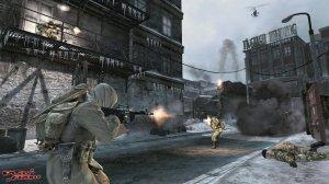 Видео-превью и скриншоты дополнения First Strike