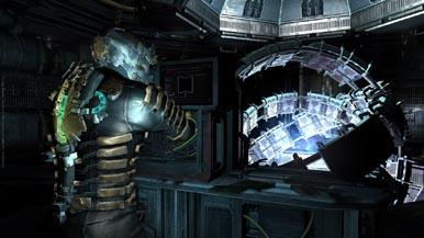 Спойлер: Пройдя Dead Space 2 на хардкоре…