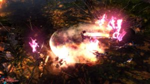Подборка скриншотов из Dungeon Siege 3