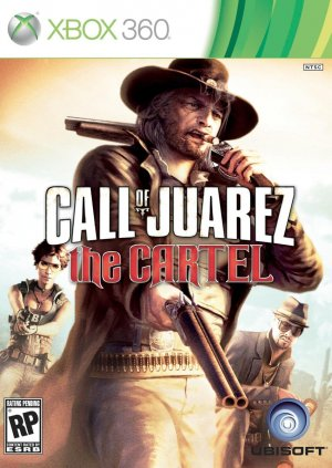 Анонсирован Call of Juarez: The Cartel