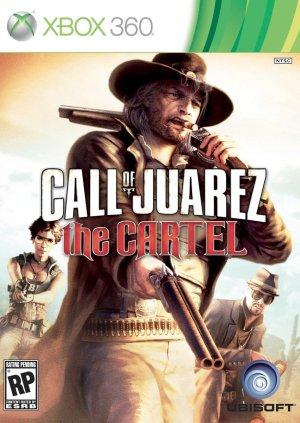 Анонсирован Call of Juarez: The Cartel
