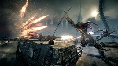 Оценки и геймплей Crysis 2