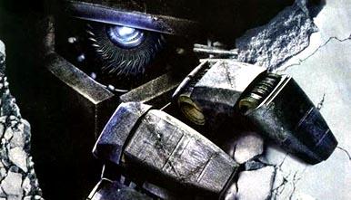 Тизер проекта Transformers: Dark of the Moon