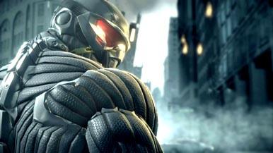 Сюжетный трейлер Crysis 2 + заявление для PC-игроков