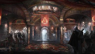 Системные требования Assassin's Creed: Brotherhood