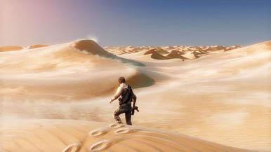 Релизный трейлер Uncharted 3: Drake's Deception