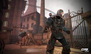 Дата выхода Fable 3 на PC + анонс дополнения Trailtor Keep