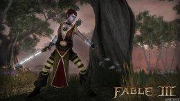 Скриншоты PC-версии Fable 3