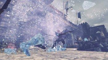 Четыре новых скриншота Hunted: The Demon's Forge + видео (Обновлено)