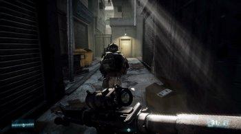 Battlefield 3 будет «самой красивой игрой для PC в мире»