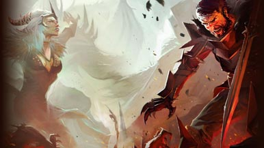EA: Из-за Dragon Age 2 мы потеряли часть поклонников серии