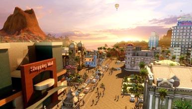 Дебютное видео Tropico 4