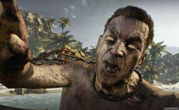 Шесть новых скриншотов Dead Island