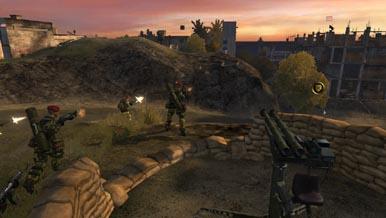 Трейлер Battlefield Play4Free