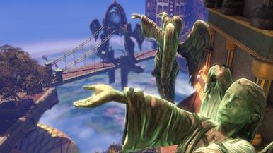 Парочка новых подробностей BioShock: Infinite