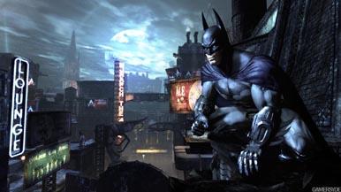 Warner Bros. регистрирует новые домены вселенной Batman