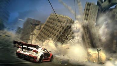 Оценки Motorstorm: Apocalypse