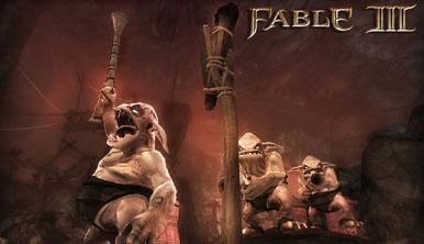 Версия Fable 3 для PC получит новые возможности