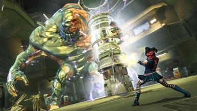Новые скриншоты X-Men: Destiny