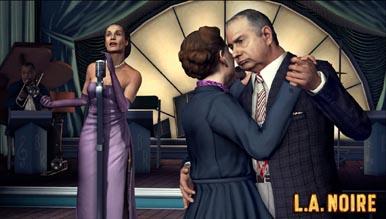 Трейлер L.A. Noire «Расследование и допрос» на русском языке