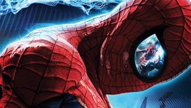 Анонс Spider-Man: Edge of Time