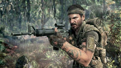 Treyarch не исключает создание Call of Duty: Black Ops 2