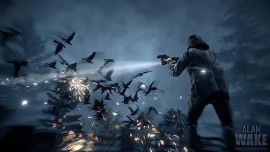 Alan Wake 2 «выглядит многообещающе», Remedy ищет дизайнера уровней