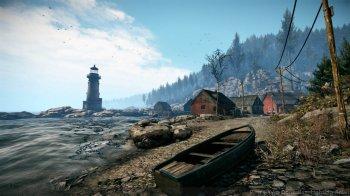 Что напоминают эти изображения, созданные при помощи CryEngine 3.3?