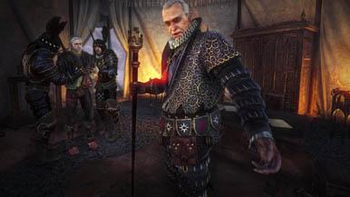 Вышло первое дополнение для The Witcher 2 под названием Troll Trouble