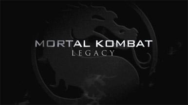 Эпизоды Mortal Kombat: Legacy (Добавлен 9 эпизод)