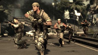 Оценки и время прохождения Socom: Special Forces