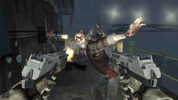 Скриншоты мультиплеера F.E.A.R. 3