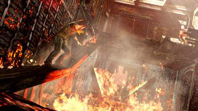 Подробности мультиплеера Uncharted 3 + видео