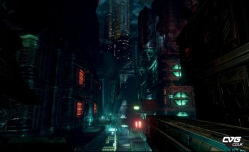 Скриншоты Prey 2
