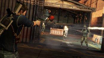 Скриншоты и официальный трейлер мультиплеера Uncharted 3