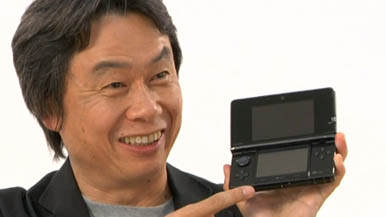 Директор Nintendo подтвердил существование новой консоли
