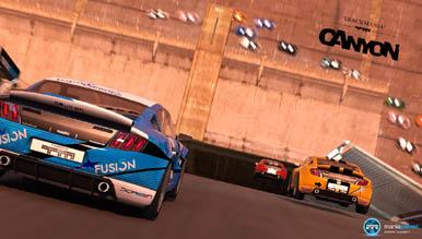 Дебютное видео TrackMania 2