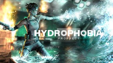 Улучшенная версия Hydrophobia выйдет в Steam и PSN (Добавлен трейлер)