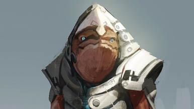 О том, как в Mass Effect создавались расы
