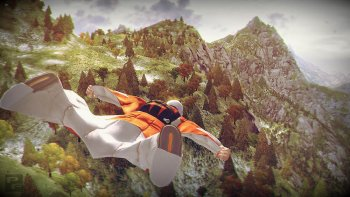 Анонс Skydive: Proximity Flight