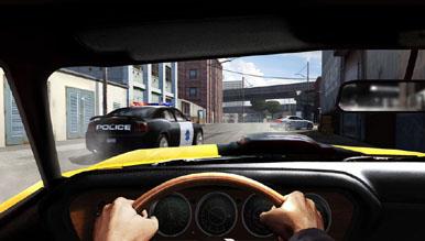 Driver: San Francisco - Новый трейлер синглплеера